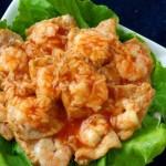芙蓉肉(浙江菜谱)