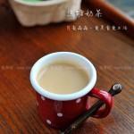 焦糖奶茶(自制丝滑醇香的奶茶菜谱)