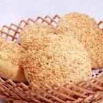 油酥烧饼(扬州小吃菜谱)