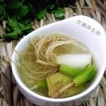 治疗风寒感冒最有效的食疗方(家庭食疗菜谱)