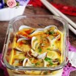 花蛤蒸蛋(老少皆宜菜谱)