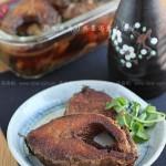 熏鱼(凉菜菜谱)