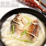 萝卜煮鲫鱼(营养靓汤菜谱-煎鱼不破皮,煮鱼不碎肉)