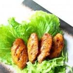 香辣烤鸡翅(烤箱菜谱)