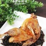梅干菜蒸鸭(江南传统名菜菜谱)