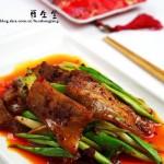 回锅肉(超详解传统川菜状元菜谱)