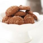 榛子巧克力脆(烘培菜譜)