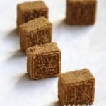 芝麻酥糕(传统小食品菜谱)