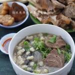 自制羊肉泡馍(西安小吃菜谱)