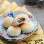 绿豆酥饼(酥皮点心菜谱-绿豆沙做法)