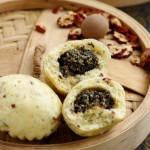 枣香养生黄馍馍(粗粮养生菜谱)