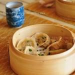 海虹蒸饺(早餐菜谱)