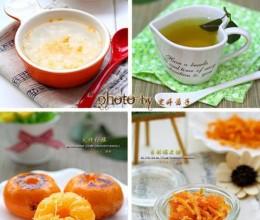 受益终身风寒感冒咳嗽的橘子食疗五大法宝