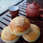 台湾胡椒饼(台湾古早风味小吃菜谱)