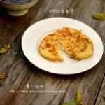 萝卜丝饼(中式面点菜谱)