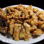 琥珀桃仁(零食菜谱)