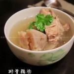 排骨藕汤(营养靓汤菜谱)