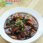 牛筋燉牛腩(冬日暖身菜譜)