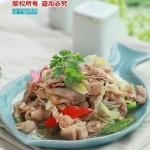 葱爆羊肉片(冬天羊肉菜谱)