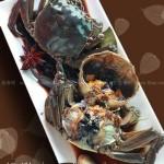 醉蟹(凉菜菜谱)