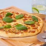 意式披萨(烘培菜谱)