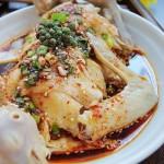 川味棒棒鸡(川菜菜谱)