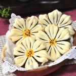 香甜葵花酥(春節點心菜譜)