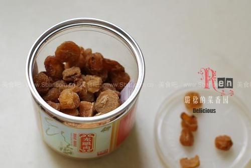 玉竹白果排骨汤