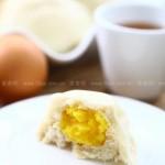 奶黄包(早餐菜谱)