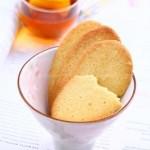 法式牛舌饼(烘培菜谱)