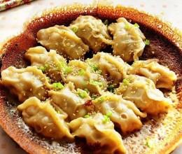 晶花速冻水饺