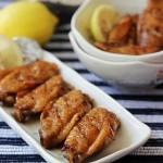 柠香锡纸包烤鸡翅(烤箱菜谱)