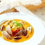 海鲜蒸蛋(清蒸菜谱)