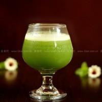 碧綠雙瓜瘦身水