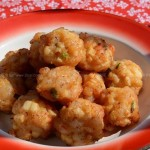 潮汕虾枣(潮汕人家春节常备的团圆菜)