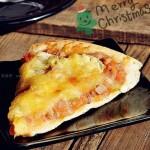 牛肉披萨(烘培菜谱)