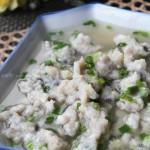传统温州鱼圆(温州特色小吃)