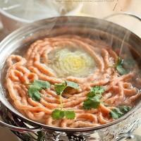 風味蝦線火鍋