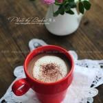 熱可可(冬天里的能量下午茶)