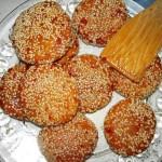电饼铛南瓜紫薯饼(电饼铛菜谱)