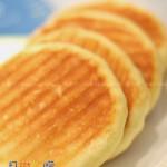 电饼铛胶东喜饼(电饼铛菜谱)