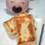 肉沫长条煎饼(早餐菜谱)