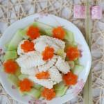 西兰鱿鱼花(海鲜菜谱)