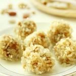 珍珠丸子(春节年菜)