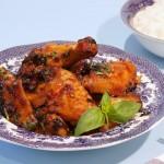 三杯鸡(中华名菜)