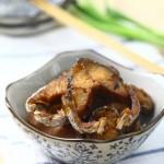五香熏鲅鱼(春节年菜)