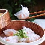 一品虾饺(广东点心)
