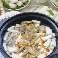 椰子雞火鍋