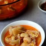 酸湯蹄花(貴州經典菜)