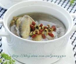 伶俐石斛炖草鸡